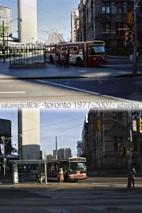Toronto 1977-2007