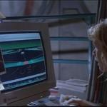 It's a UNIX System