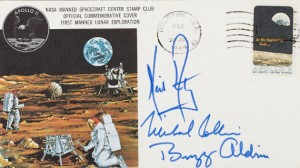 Apollo 11 Insurance Cover