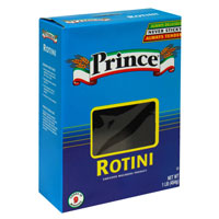 Rotini Box